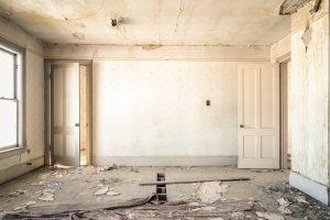Mieszkanie przed remontem - idealne na flip