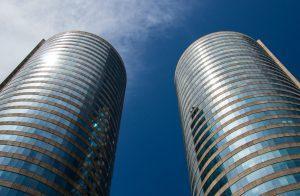 bank światowy - budynki instytucji finansowych